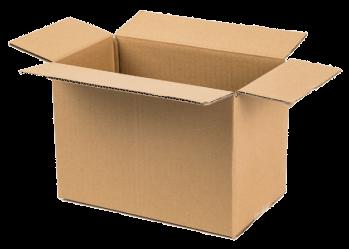 Wybór wymiarów pudełka